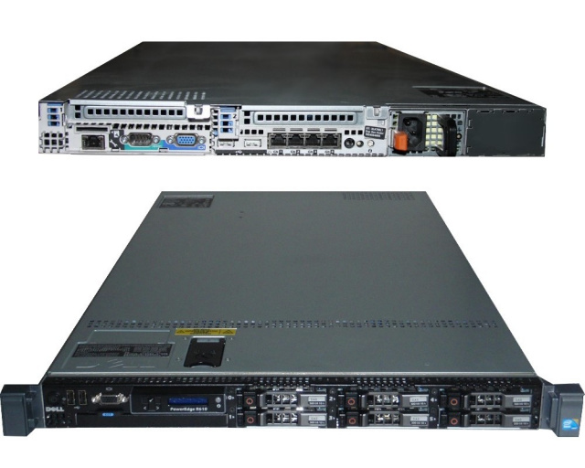 Virtual CCNP Lab: GNS3/VIRL Server Dell R610 32GB ready to use!